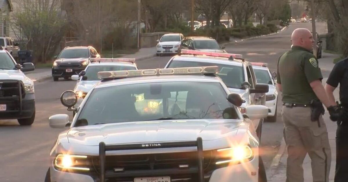 MPD taking new approach to analyzing crime data