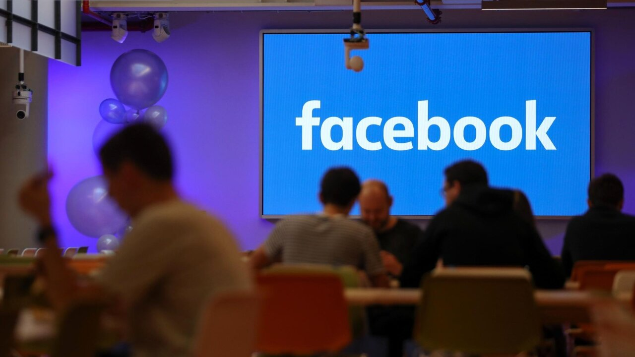 UK lawmakers: Facebook 'intentionally and knowingly' violated data privacy laws
