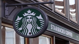 Get free coffee at Starbucks when you bring your own reusable cup