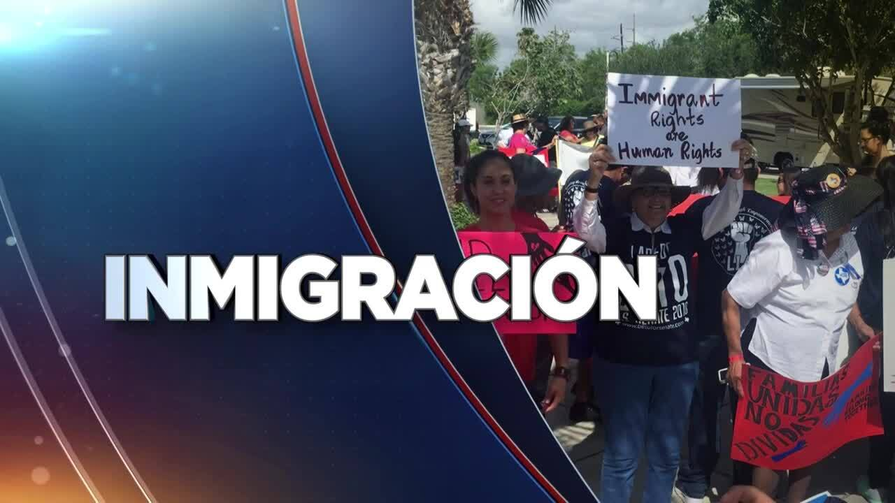 Inmigración: ¿Qué es la inmigración en cadena?