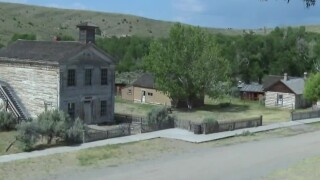 The old west comes alive: Bannack Days set for this weekend