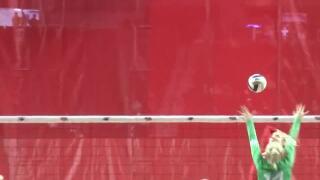 Nebraska State Volleyball: Omaha Skutt vs. Elkhorn