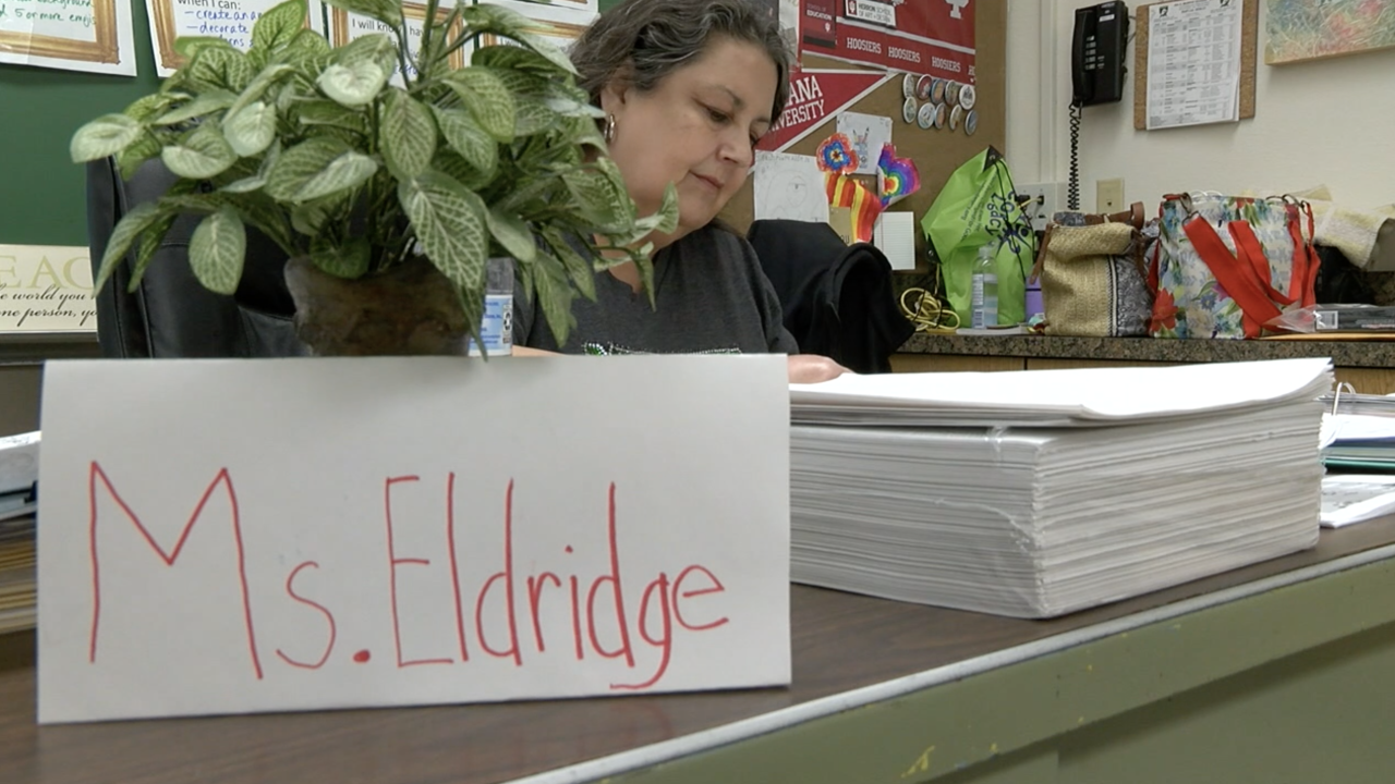 Dr. Laurie Eldridge