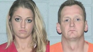 Two people arrested for drug trafficking in the Flathead County