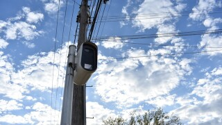 Ohio lawmaker targets speed cameras