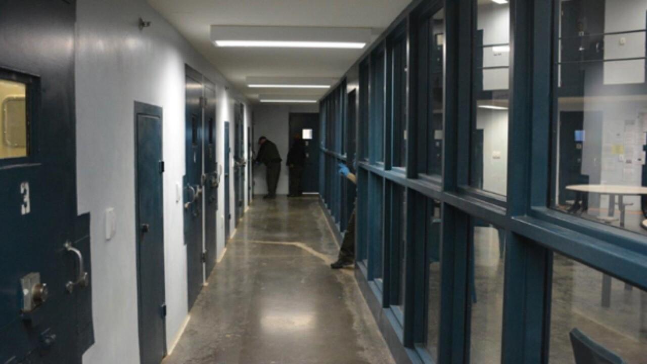 Travis Reinking Isolated, Under Constant Surveillance While In Jail