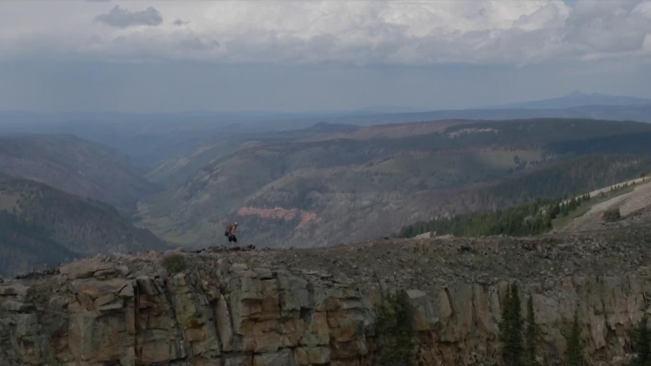 Bozeman resident shatters Colorado Trail record