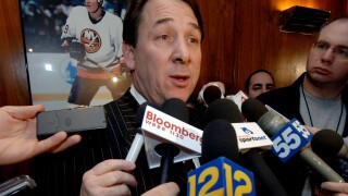 NHL condemns broadcaster for 'insensitive' comments