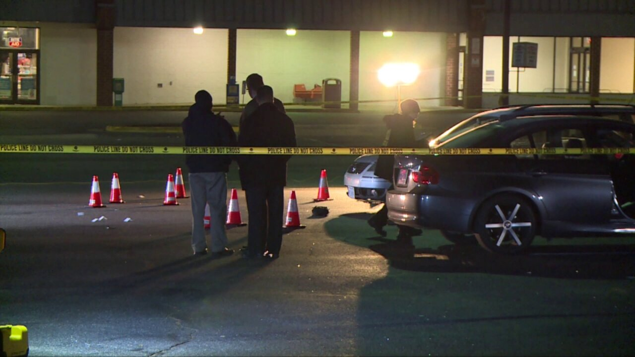 Richmond police identify off-duty officer involved in fatal shooting ofteen