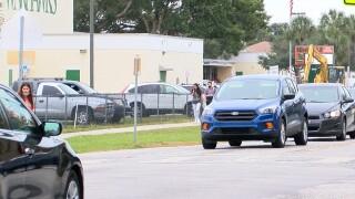 Seminole sidewalks project