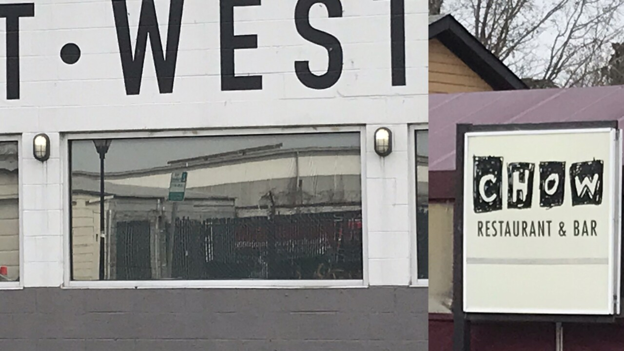 Norfolk's Chow and Tortilla West restaurants closing for good this Saturday, part-owner being sued
