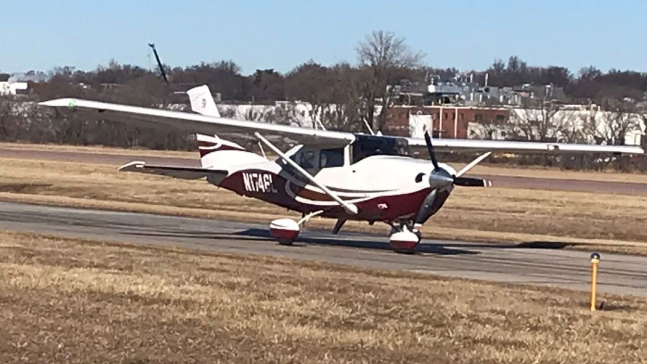 nsp airplane enforcement state patrol aviation