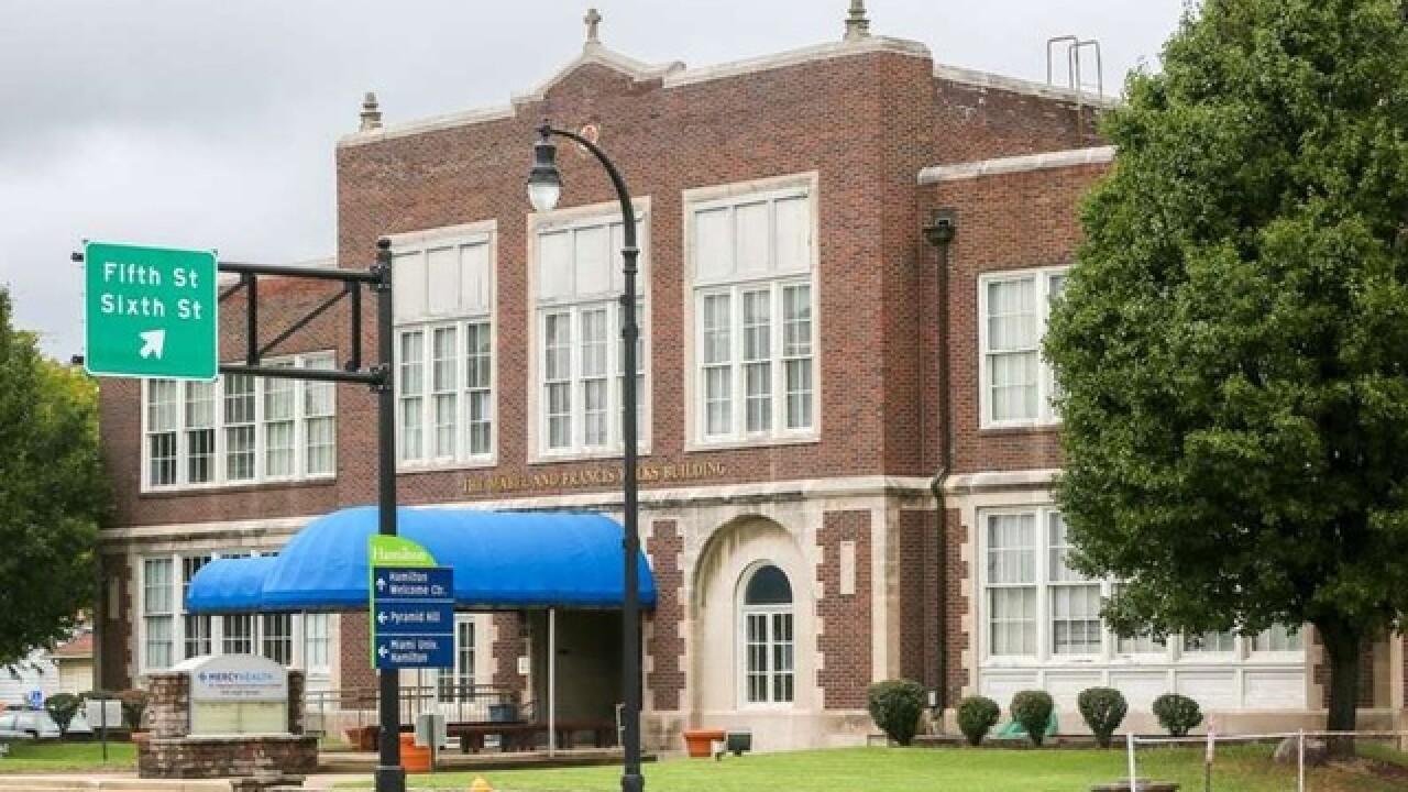 Family homeless shelter closure leaves void in Butler County