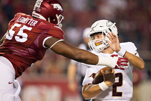 Photo Gallery: Meet the 2017 Detroit Lions NFL Draft class
