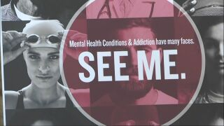 New campaign seeks to end stigma surrounding mental health