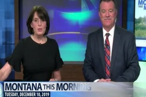 Top stories from today's Montana This Morning, 12-10-19