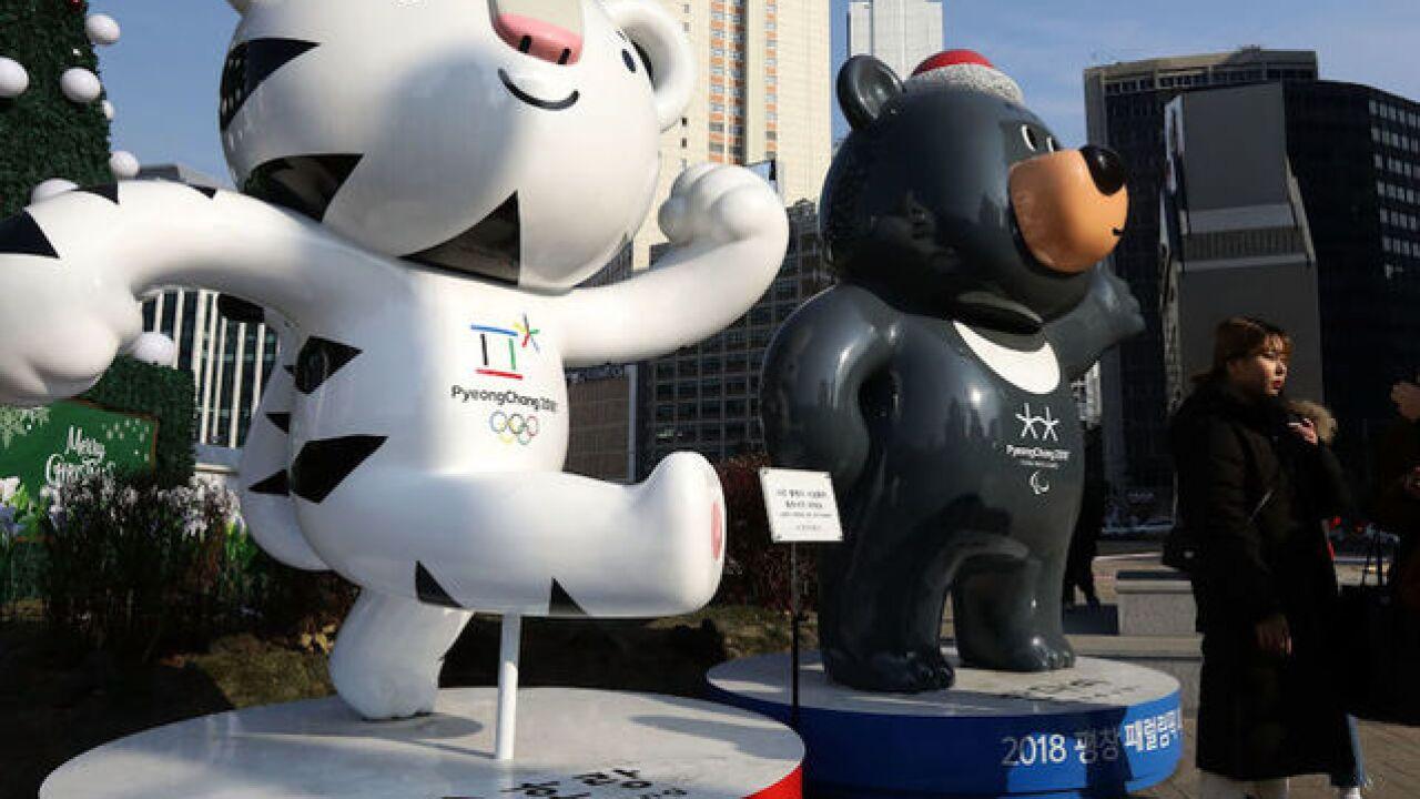 North Korea to send athletes to Winter Olympics