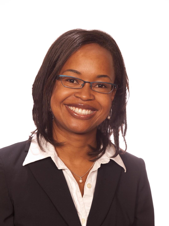 Phoenix Gynecologic Oncologist, Dr. Shana Wingo