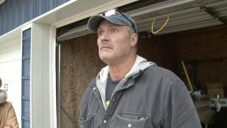 Man pleas for return of sister's stolen ashes