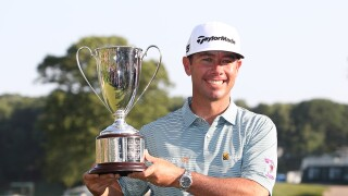 Chez_Reavie_Travelers Championship - Final Round
