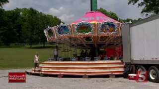 State audit raises concerns about elevator and carnival ride safety