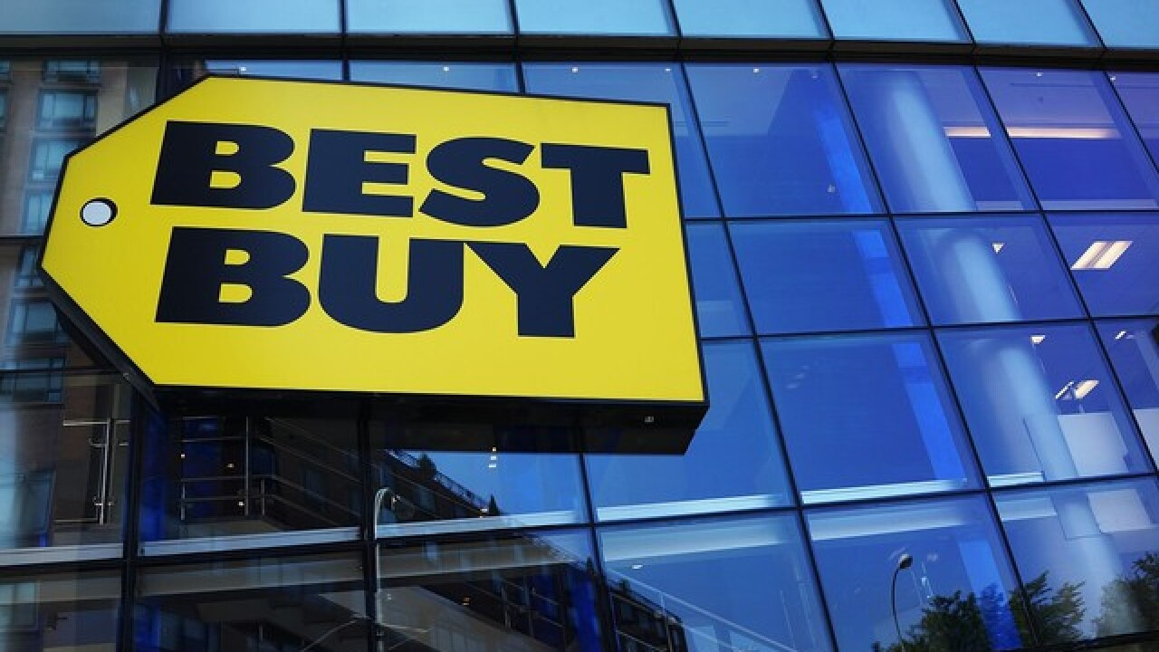 Best Buy will pull CDs from stores by beginning of July, report says