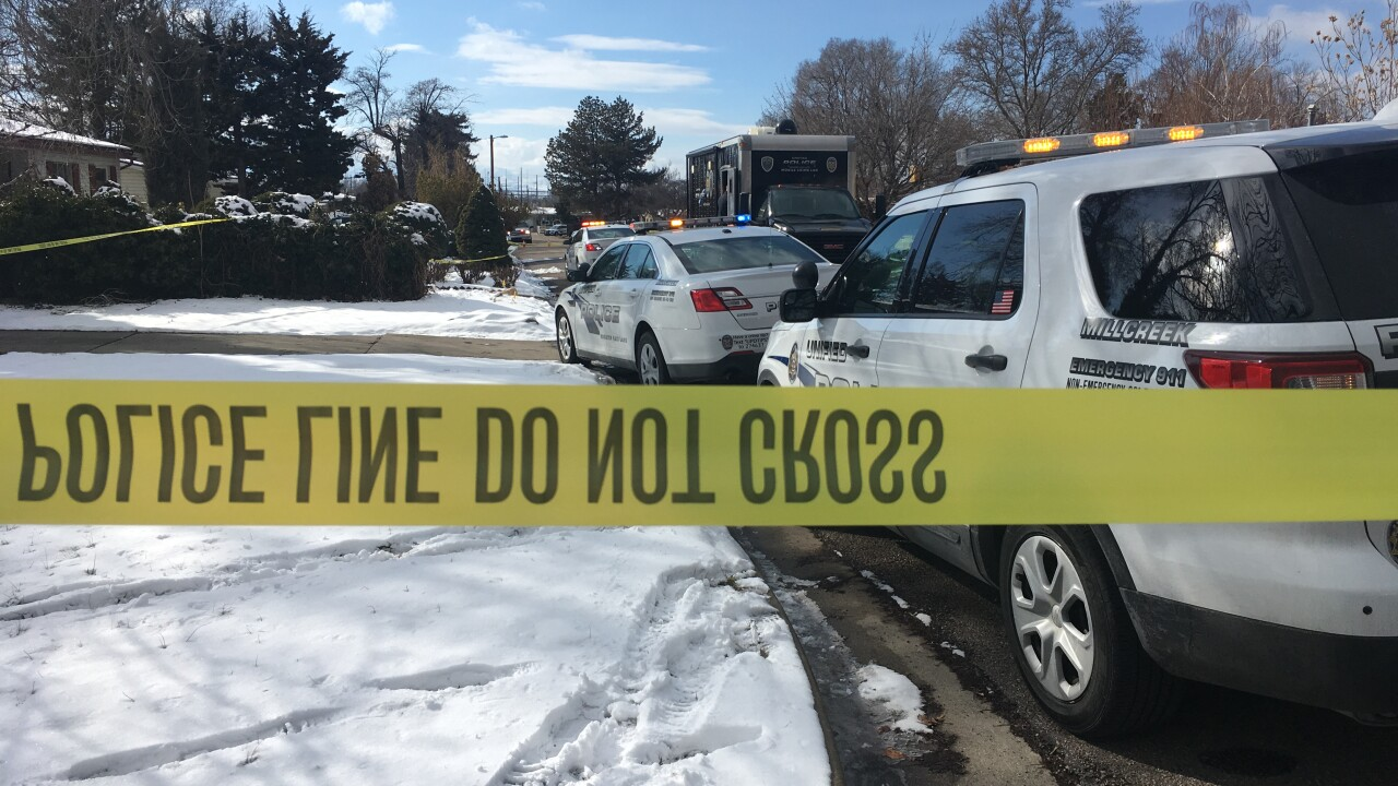 Police identify victim in Millcreekhomicide