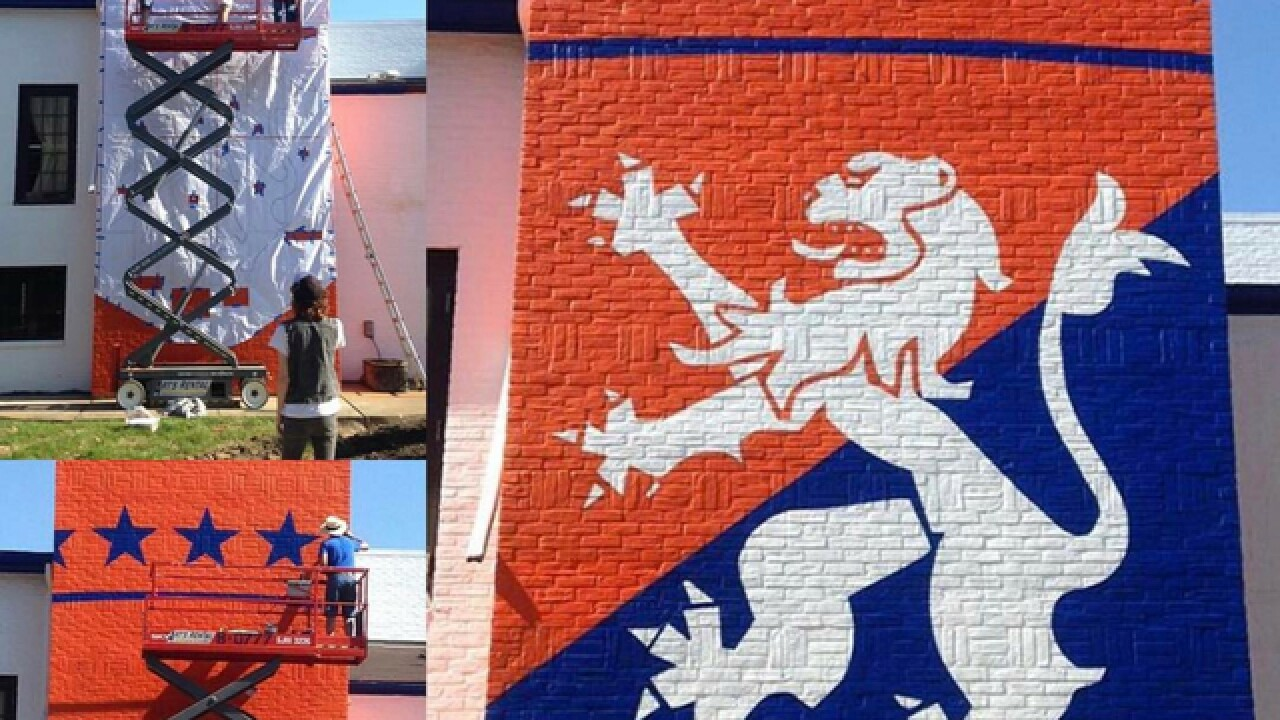 Covington's new House of Orange is a sports bar with a decidedly Dutch -- and soccer -- flavor