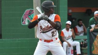 FAMU pounds out eight hits in loss to Mercer