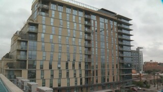 Mega-Dorm growth worries neighbors