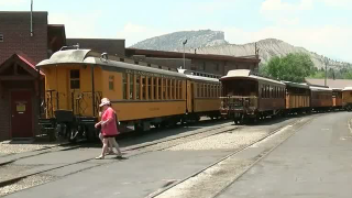 Durango & Silverton Narrow Gauge Railroad plans to resume full service