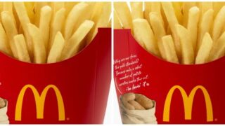 There's A Reason McDonald's Fries And Hash Browns Taste So Good