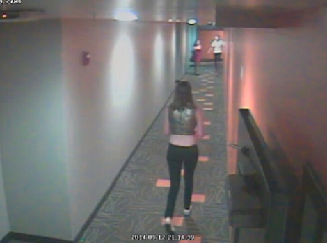 Photos: Police release new pictures of missing UVa student Hannah Graham