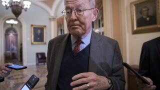 GOP senator to vote in favor of calling witnesses in Trump impeachment trial