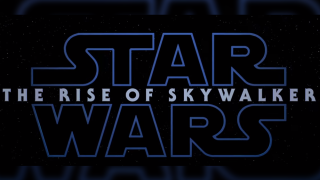 'Star Wars: The Rise of Skywalker' official teaser trailer released