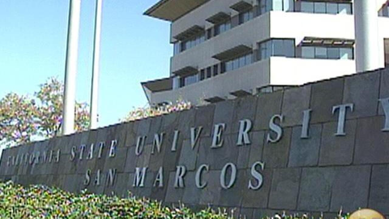Csu San Marcos >> Csu Board Of Trustees Appoints New President Of Cal State