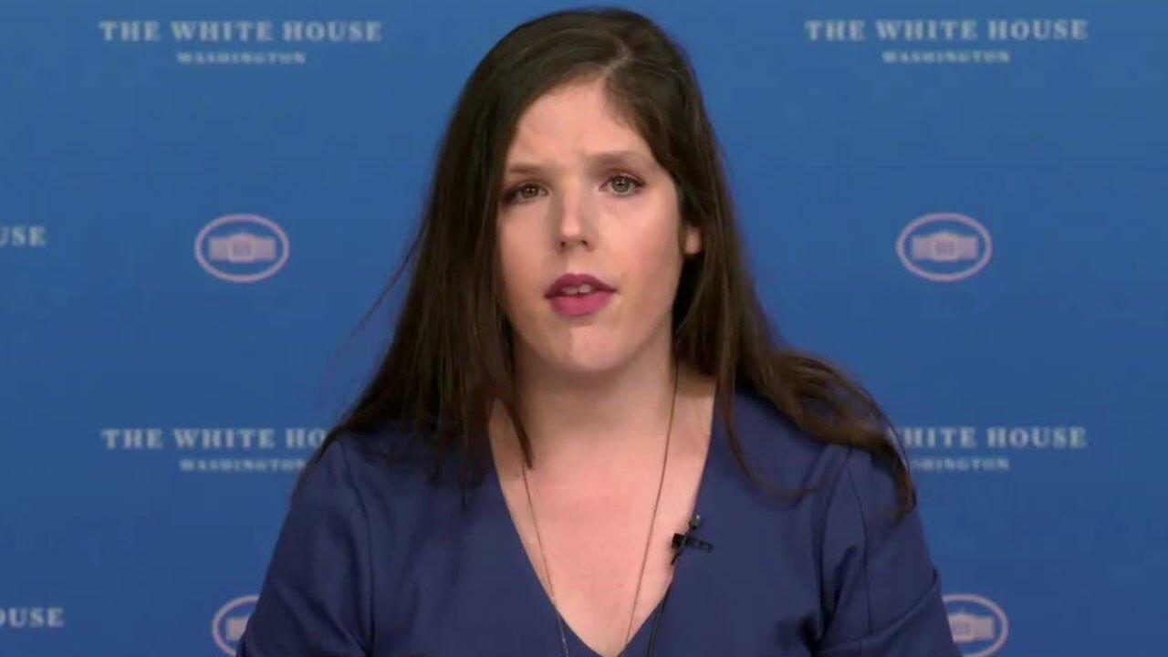 White House Senior Policy Advisor for Education Mary Wall