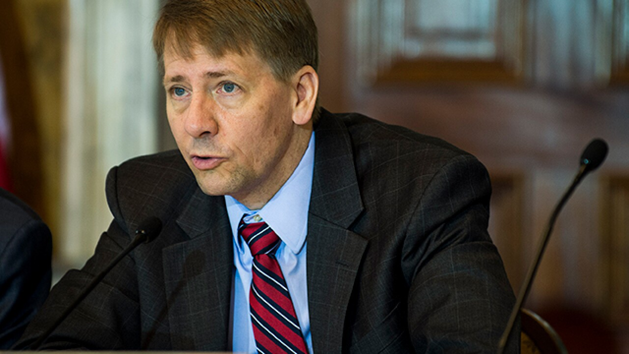 Richard Cordray wins Democratic Ohio governor primary