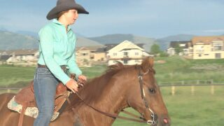 Western Montanans ride at National High School Finals Rodeo