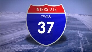 DPS warning drivers to be ready for winter road conditions