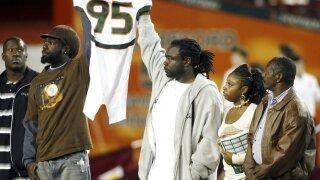 Miami Football Player Killed