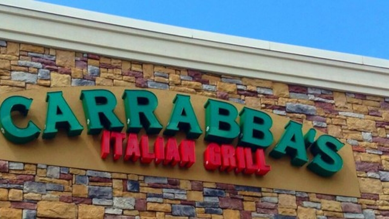 You can get free spaghetti and meatballs at Carrabba's
