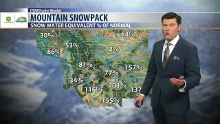 Montana Ag Network Weather: June 10th