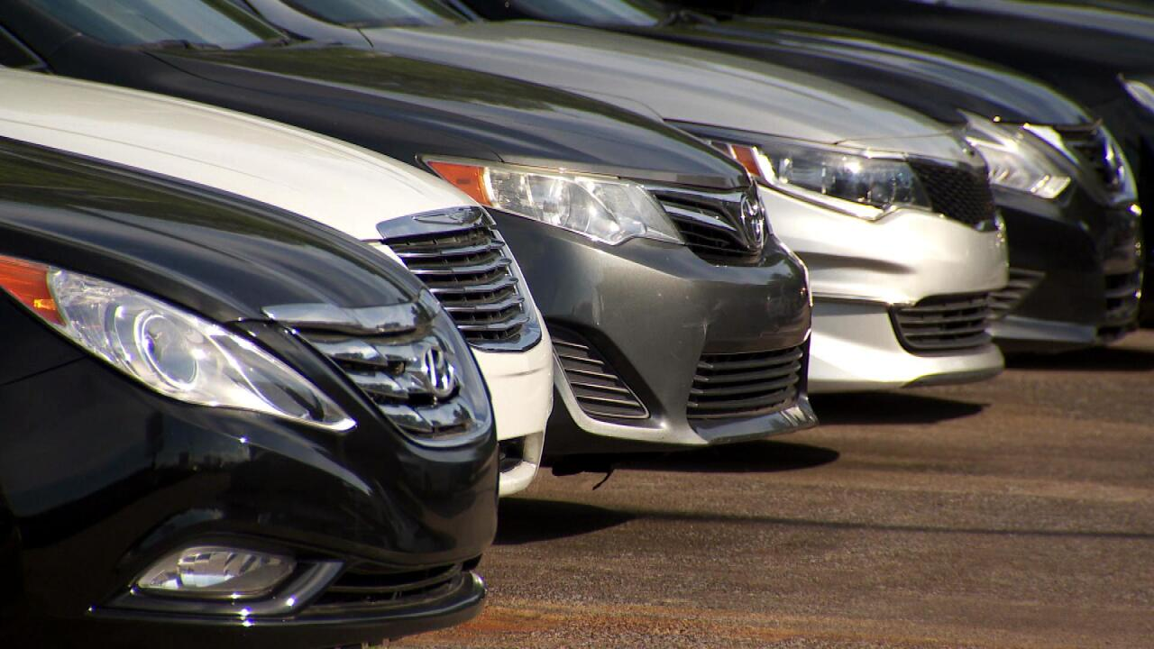 Car Dealers Busted For Posing As Individual Sellers Online