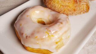 You Can Make Glazed Donut Holes In Your Air Fryer—Here's How
