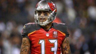 Buccaneers sign star WR Mike Evans to 5-year, $82.5 million extension
