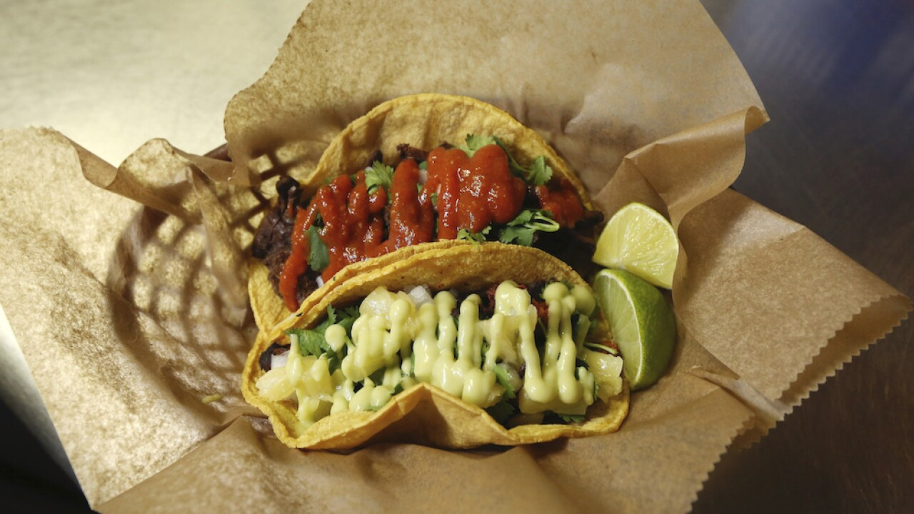 These restaurants are offering deals on takeout or delivery for Cinco de Mayo