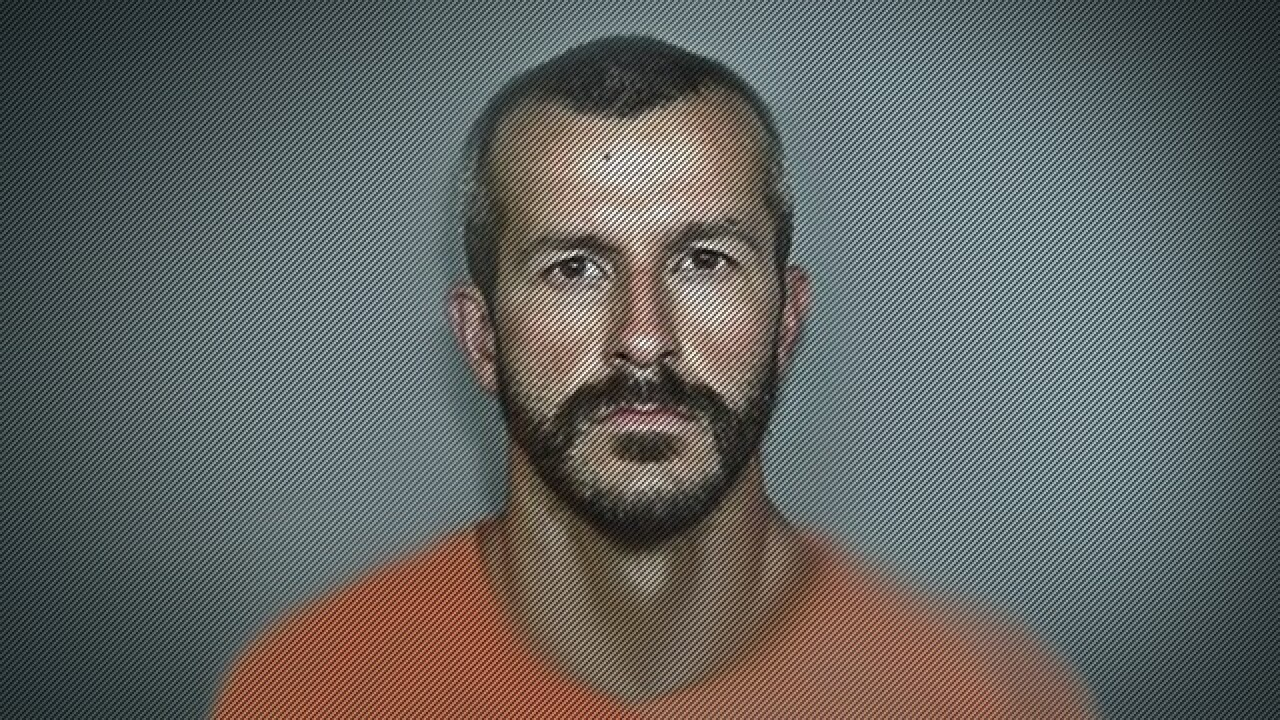 Chris Watts case: DNA evidence could prove to be 'smoking gun' if judge grants prosecution's motion