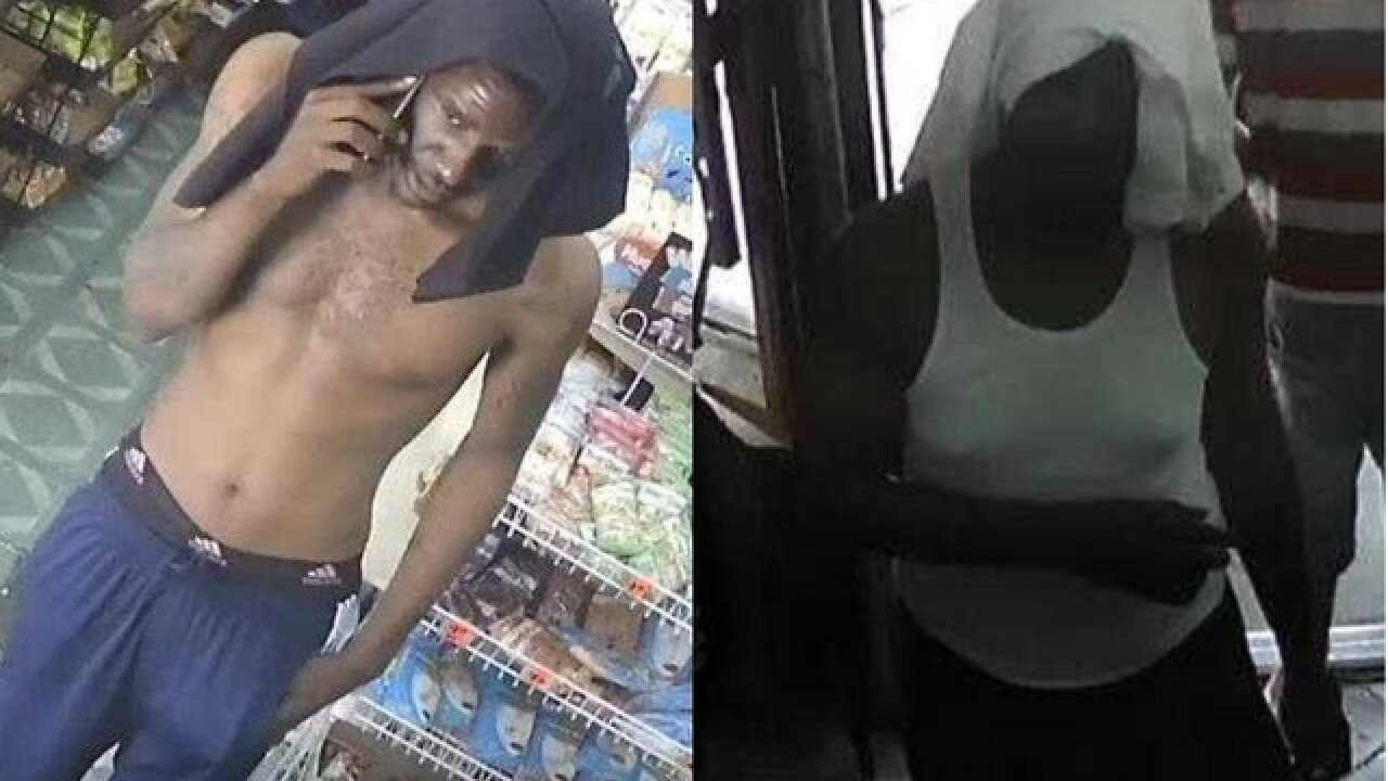 Two suspects wanted in MKE west side robbery