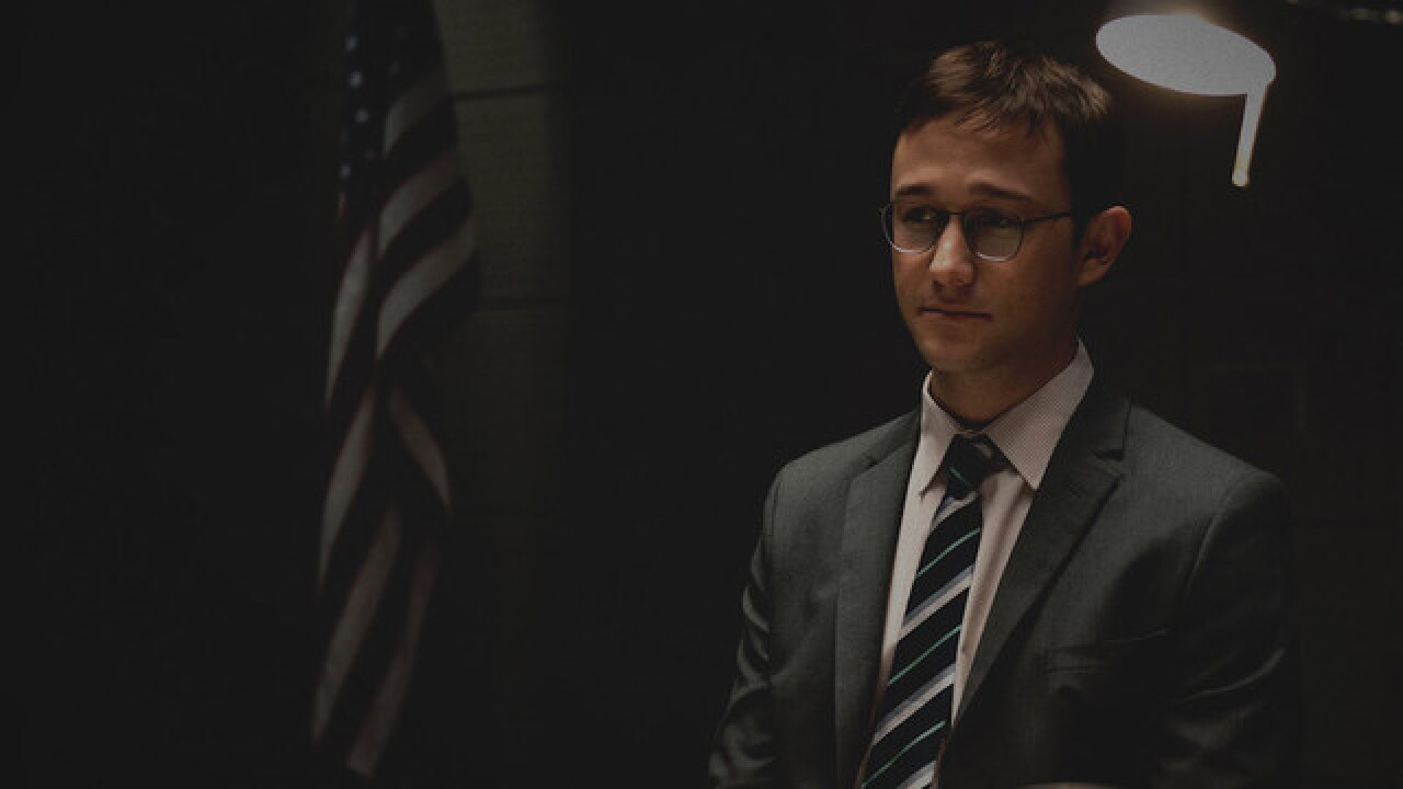 'Snowden' movie review — A thought-provoking drama that's sure to cause debate